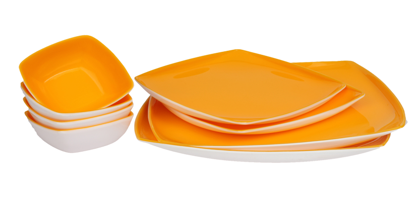 Manufacturer of the Restaurant u0026 Fast Food Crockery Catering Crockery  sc 1 th 157 & Fast Food Crockery - Commercial Crockery and Hotel Crockery