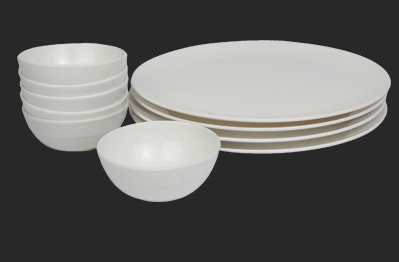square dinner plates soup plates buffet plates and platter with