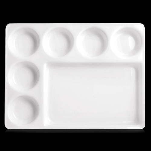 Compartments Trays