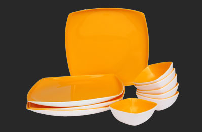 Dinning Sets Square Sandwich