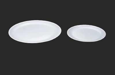 Polycarbonate Full Plate & Quarter Plate